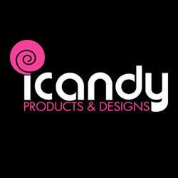 iCandy Logo Gear