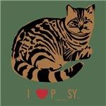 I love P__ssy