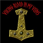 Viking Blood In My Veins XRA