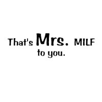 Mrs. MILF