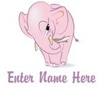 Custom Elephant