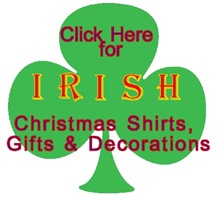 IRISH CHRISTMAS GIFTS & APPAREL