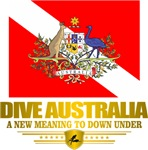 Dive Australia 3