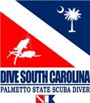 Dive South Carolina