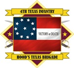 4th Texas Infantry