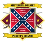 8th Virginia Infantry