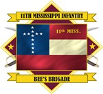 11th Mississippi