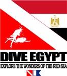 Dive Egypt