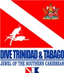 Dive Trinidad & Tabago