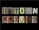 Midtown Memphis Photo Products