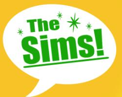 The Sims!