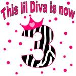Lil diva 3