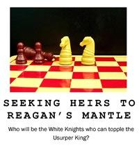 Seeking Heirs to Reagan