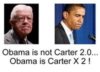 Carter X 2