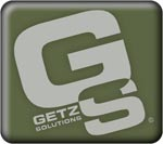 Getz Solutions Logo Items