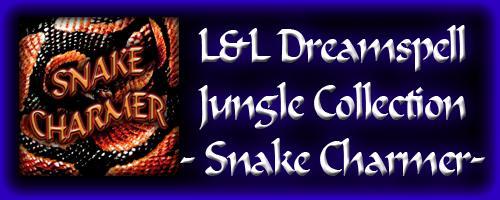 Jungle - Snake Charmer