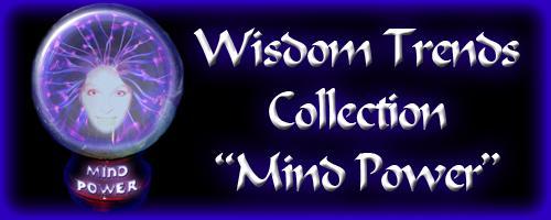 Wisdom - Mind Power
