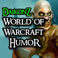 World of Warcraft Humor
