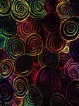 Velvety Swirls