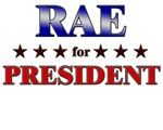 RAE for president