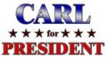 CARL for president