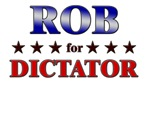 ROB for dictator