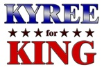 KYREE for king