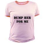 DUMP ... FOR ME