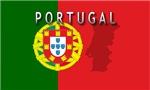 Portugal Flag Extra
