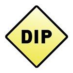 CAUTION! DIP