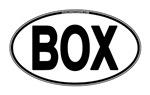 BOX Euro Oval