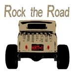ROCK THE ROAD