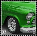 Postage Stamp-Best of Show