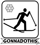 Cross Country Skiing-Gonnadothis.com