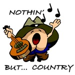 Nothin' But... Country