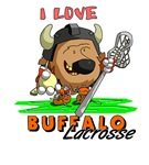 I Love Buffalo Lacrosse
