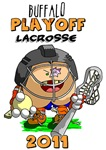 Buffalo Lacrosse playoffs