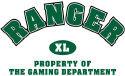 Ranger: Gaming Dept.