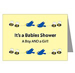 Baby Shower Invitations >>