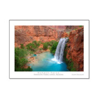 Havasu Falls