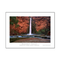 Mooney Falls