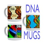 All DNA Mugs