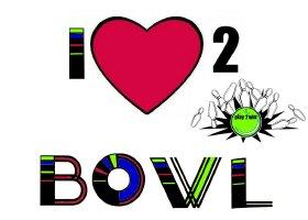 LOVE 2 BOWL