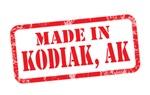 MADE IN KODIAK, AK