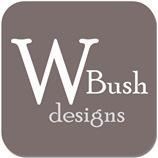 George W. Bush designs
