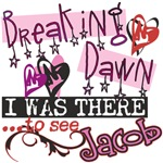 Breaking Dawn - I was There...to see JACOB