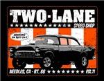 Two-Lane Speed Shop