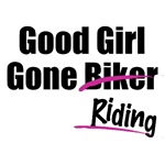 Good Girl Gone Riding