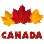 Maple Leaf Celebration