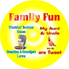 <b>FAMILIES AND FUN!</b>